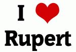 I Love Rupert