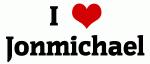 I Love Jonmichael