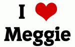 I Love Meggie