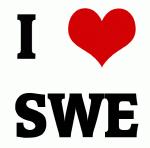 I Love SWE