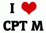 I Love CPT M