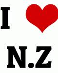I Love N.Z