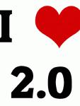 I Love 2.0