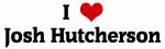 I Love Josh Hutcherson