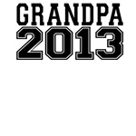 GRANDPA 2013