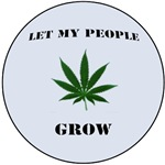 LET MY PEOPLE GROW