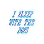 I Sleep With The Boss