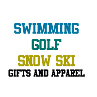 FISHING,SWIMMING, GOLF, SNOW SKI GIFTS,SCUBA & SKY