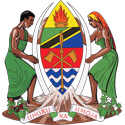 Tanzania Coat Of Arms