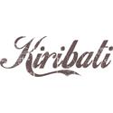 Vintage Kiribati Merchandise