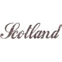 Vintage Scotland Merchandise