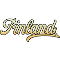 Retro Finland T-shirt