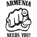 Armenia Needs You