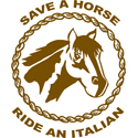 Ride An Italian T-shirts