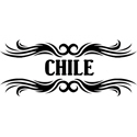 Tribal Chile T-shirts
