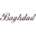 Vintage Baghdad T-shirts