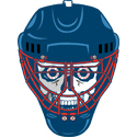Hockey Skull