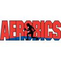 Aerobics T-shirt, Aerobics T-shirts