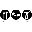 Eat Sleep Skate