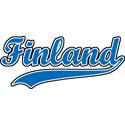 Retro Finland T-shirts
