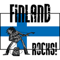 Finland Rocks