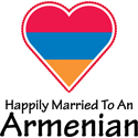 Happily Married Armenian