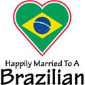 Happily Married Brazilian
