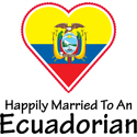 Happily Married Ecuadorian