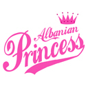 Albanian Princess