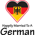 Happily Married German
