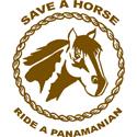 Ride A Panamanian