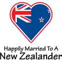 Happily Married New Zealander