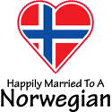 Happily Married Norwegian