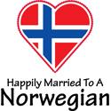 Happily Married Norwegian