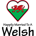 Happily Married Welsh