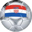 Croatia Soccer