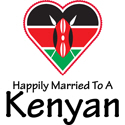 Happily Married Kenyan