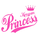 Kenyan Princess