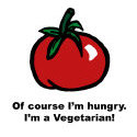 Vegetarian Tshirt & Gift
