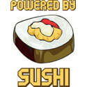 Powered By Sushi