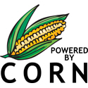 Powered By Corn