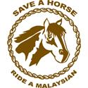 Ride A Malaysian