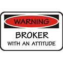 Broker T-shirt, Broker T-shirts