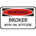 Broker T-shirt, Broker T-shirts