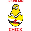 Bruneian Chick