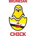 Bruneian Chick