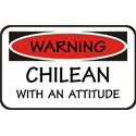 Attitude Chilean
