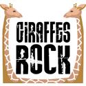 Giraffes Rock