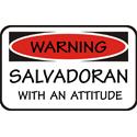 Attitude Salvadoran