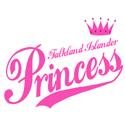 Falkland Islander Princess